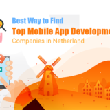 Find the Top Mobile App Development Companies in Netherlands