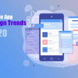 Design Trends for Mobile Applications in 2020